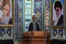 توسعه روابط ایران و عراق سیلی محکمی به آمریکا زد