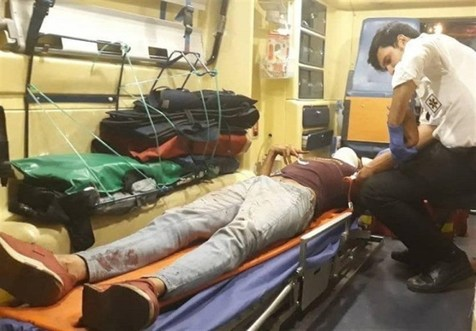 اعلام اسامی مجروحان تصادف اتوبوس حامل زائران ایرانی در عراق