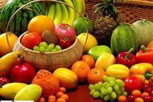 مصرف میوه با عذا منجر به چاقی می شود