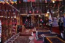 دهمین نمایشگاه سراسری صنایع دستی ایران در کرمان برپا می شود