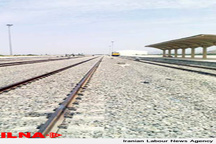 خطآهن میانه - بستان آباد امسال به بهرهبرداری میرسد
