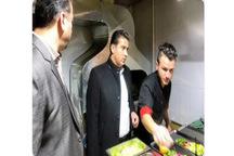بازرسی از تاسیسات گردشگری قزوین آغاز شد