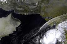 توفان حارهای«ماها» در شمال اقیانوس هند تشکیل شد