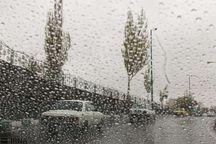 تداوم بارش های متناوب در گیلان تا اوایل هفته آینده