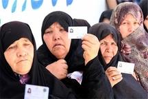 3500 تبعه خارجی در البرز دفترچه بیمه درمان دریافت کردند