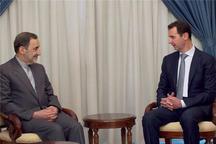 ولایتی مطرح کرد: دستور رئیسجمهور سوریه برای تأسیس واحدهای دانشگاه آزاد در تمام شهرهای این کشور