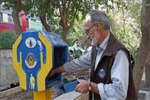 رشد 30 درصدی کمک های مردمی به کمیته امداد خراسان جنوبی