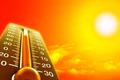 افزایش دما و وزش باد برای البرز پیش بینی می شود