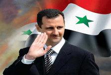 بشار اسد پیروز شد و آمریکا باخت