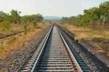 راه آهن گرگان - گنبد - مشهد در دو مرحله اجرایی می شود