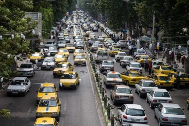 تهیه طرح جامع ترافیکی شهرکرد در دستور کار قرار گرفت