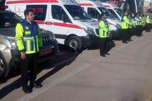800 نیروی اورژانس سیستان و بلوچستان آماده خدمات رسانی هستند