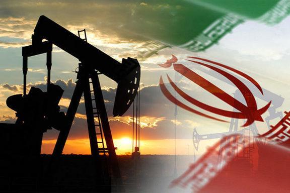 کاهش قیمت نفت سنگین ایران