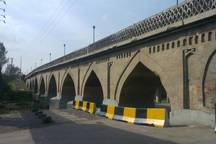 اصالت تاریخی به پل محمد حسن خان بابل باز می گردد