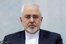 ابراز نگرانی سازمان ملل در خصوص محدود کردن روادید ظریف