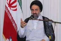 ایران کشوری نیست که دشمنان بتوانند تهدیدش کنند