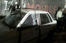 دو برادر در شهرک سینای اردبیل به قتل رسید
