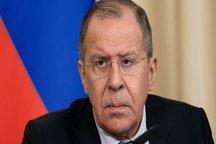 وزیر خارجه روسیه به سخنان بولتون درباره حضور ایران در سوریه پاسخ داد
