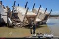 خسارت  ۱۲ هزار میلیاردی حوادث طبیعی به خراسان شمالی  بیشترین خسارت در ۶ شهرستان  پرداخت تسهیلات به واحدهای شهری و روستایی