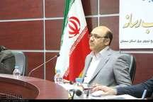 بهره برداری 116 طرح توزیع برق استان سمنان در دهه فجر