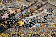 رویداد 2018 بازار صادرات فرش همدان را رونق می دهد
