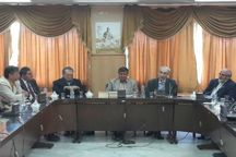 برگزاری میزگرد تخصصی شاهنامه و زبان فارسی در دانشگاه فردوسی  مشهد