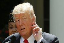 تصمیم «غیرمنتظره» ترامپ درباره پناهندگان