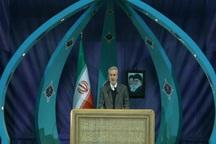 مردم سالاری دینی ایران را به قدرت منطقه ای تبدیل کرد