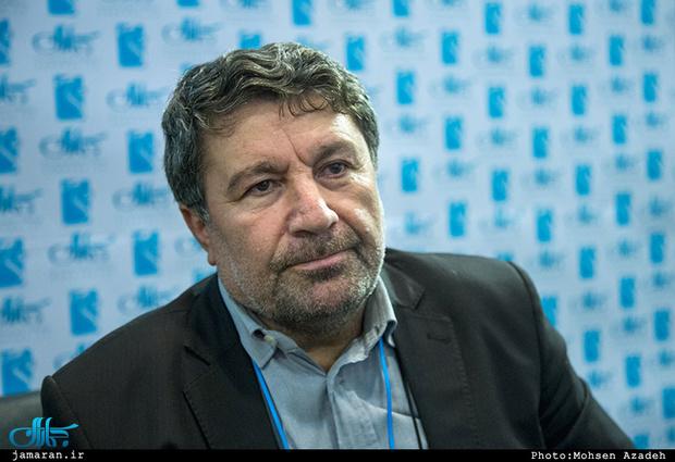 حضرتی: بخش بزرگی از جامعه سیاسی ایران در حاشیه قرار گرفته است