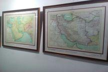 موزه-نقشه تهران در بخش نگهداری و حفاظت برتر شد