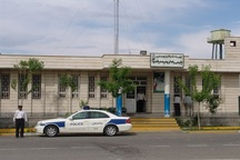 ایستگاه پلیس راه در محور بوکان - میاندوآب احداث می شود