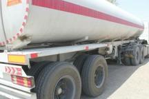 26 هزار لیتر سوخت قاچاق در شاهرود کشف شد