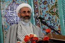 امام جمعه سمیرم خواهان خرید کالاهای ایرانی برای سال نو شد