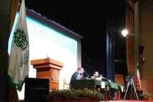 مناظره انتخاباتی موافق و مخالف دولت در دانشگاه علوم کشاورزی گرگان