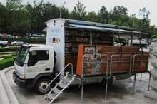 کتابخانه های سیار استان اردبیل افزایش می یابد