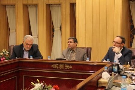 رئیس دادگستری اصفهان: با اقدامی که مانع سرمایه گذاری شود، برخورد قانونی می کنیم
