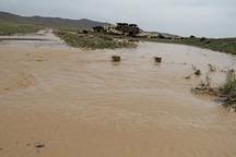تردد در پنج مسیر ارتباطی سیستان و بلوچستان امکان پذیر نیست