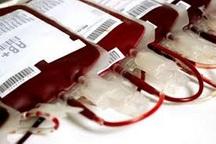 ذخایر خونی خراسان رضوی متناسب با نیاز نیست