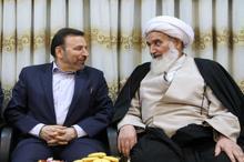 مردم کرمانشاه برای کشور و انقلاب اسلامی سنگ تمام گذاشته اند