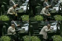 قاضی پور: گلابی خوردم تا وزیر کشاورزی واردات میوه را قطع کند!