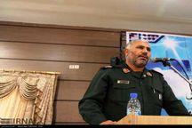 حفظ انقلاب اسلامی رسالت مهم بسیج است