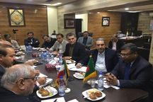 بنگلادش آماده توسعه روابط اقتصادی و تجاری با ایران است