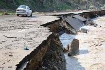 سیلاب راه دسترسی چندین روستای ماژین و عرب رودبار را قطع کرد