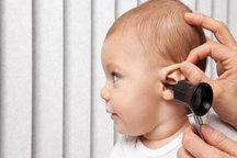 سالانه 5 تا 7 هزار کودک دارای معلولیت شنوایی در ایران متولد می شود