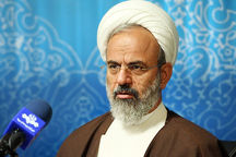 امام جمعه موقت شهرری: ایران با وعدههای دروغین پای میز مذاکره نمینشیند