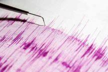 زلزله 3.3 ریشتری شهر زاغه در لرستان را لرزاند