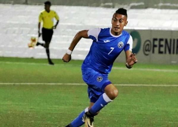 مهاجم ملیپوش نیکاراگوئه به تیم فوتبال پدیده پیوست