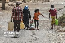 بهره مندی 62.2 درصد مردم سیستان و بلوچستان از آب آشامیدنی سالم