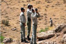 تامین 500 جلیقه ضد گلوله برای محیط بانان کشور