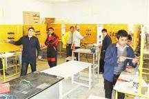 آموزش 50 هزار نفر در حوزه صنعت ساختمان